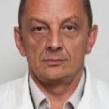 Tomislav - Uživatelský profil