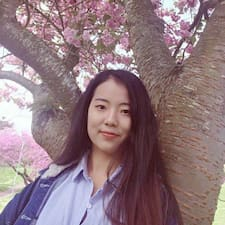 Profil utilisateur de Chuyan