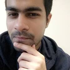 Bhauman User Profile