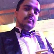 Profilo utente di Eduardo Fraga