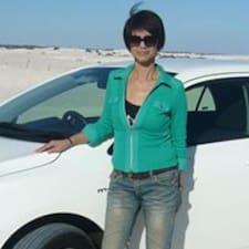 Profil Pengguna Yin Sheung