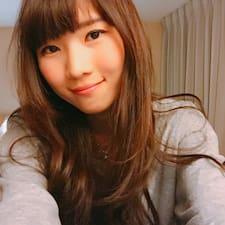 Profil utilisateur de 彥