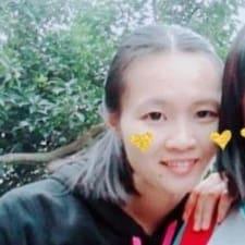 Profil utilisateur de 梓莹