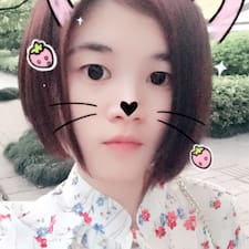 妃妃 User Profile