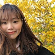 Nutzerprofil von 미애