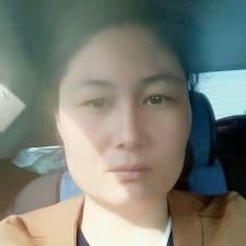 Profil utilisateur de 红娟