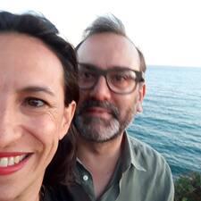Silvia Y David