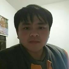 师宇 Brugerprofil
