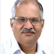 Sureshkumar User Profile