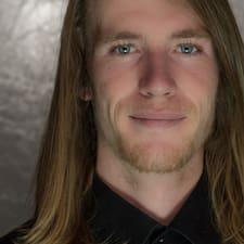Brekon User Profile