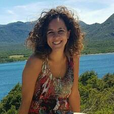 Profil Pengguna Marianela