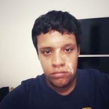 João Lucas felhasználói profilja
