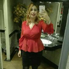 Profilo utente di Heba