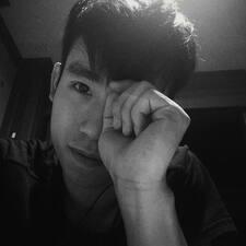 颖聪 User Profile