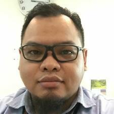 Reza - Uživatelský profil