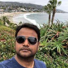Profil utilisateur de Pruthvi