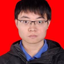 Profil utilisateur de 陈鹤