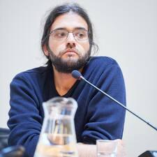 Profil utilisateur de José Ignacio
