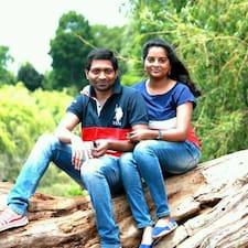 Varun Kumar - Uživatelský profil