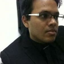 Muhammad Nazim Al Zafir - Uživatelský profil