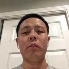 Profil utilisateur de Jj