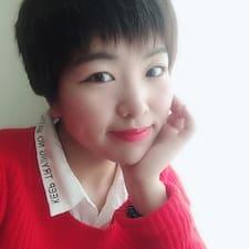 娟 User Profile