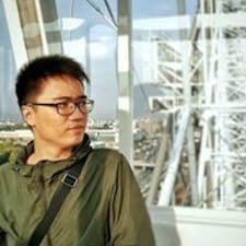 Shih Ming Brukerprofil