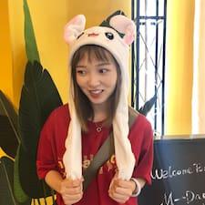Profilo utente di 梦瑶