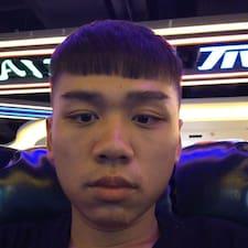 博麟 User Profile