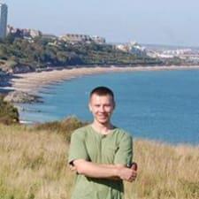 Profil utilisateur de Krzysztof