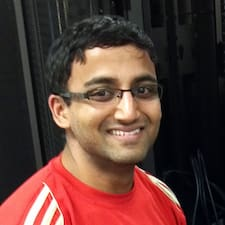 פרופיל משתמש של Balaji