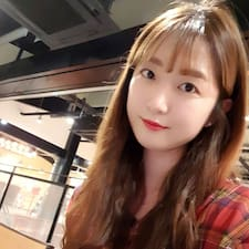 Eunhee - Profil Użytkownika