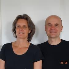 Profilo utente di Jasper & Eveline