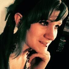 Profil Pengguna Anna-Greta