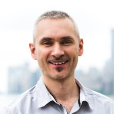 Learn more about Maciej