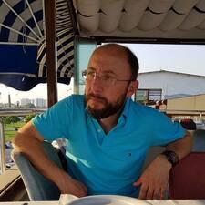 Profilo utente di Turkay