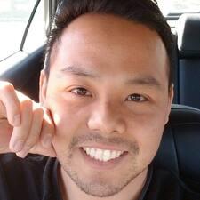 George Patrick felhasználói profilja