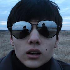 Josiah felhasználói profilja
