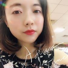 Nutzerprofil von Qianying