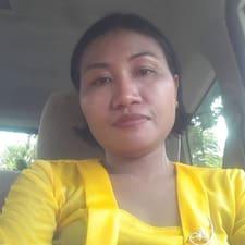 Nutzerprofil von Taman Ayu
