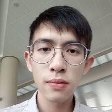 Профиль пользователя 镓维