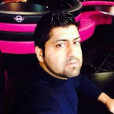 Ammad User Profile