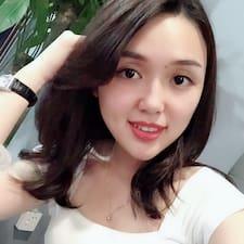颖 Kullanıcı Profili