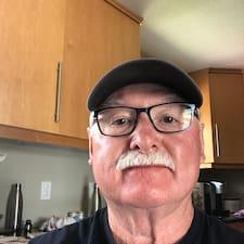 Profil utilisateur de Vern