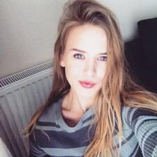Profil utilisateur de Aleyna