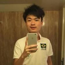 Nutzerprofil von Shi
