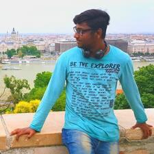 Amarnadh User Profile