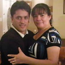 Profil korisnika Miguel Y Mayra