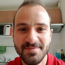 Soifran User Profile