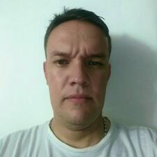 Luis Eduardo Brugerprofil